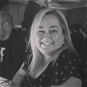 Becky Mads 2013