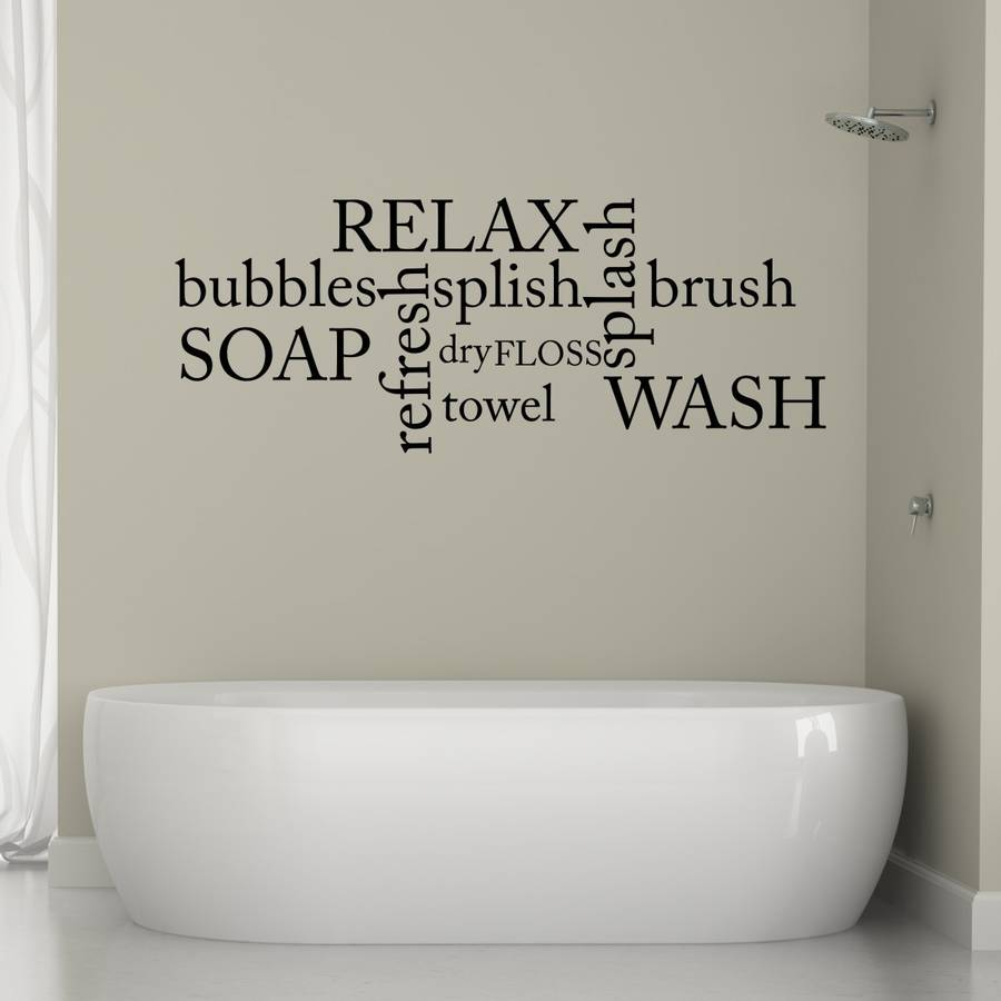 Bathroom Art Ideas