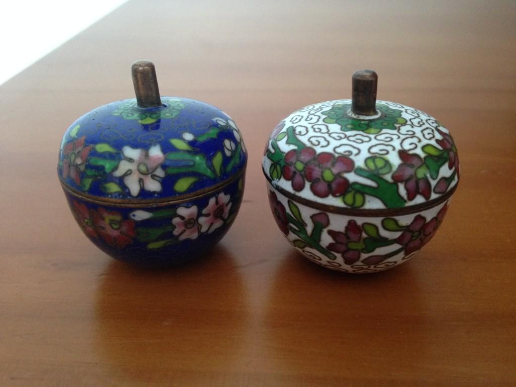 ring pots