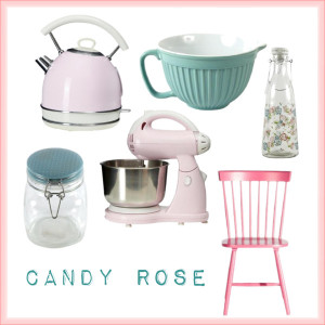 Candy Rose at Dunelm Mill 2