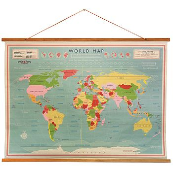 Pick of the week: Old School Map
