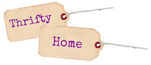 Thrifty Home tags