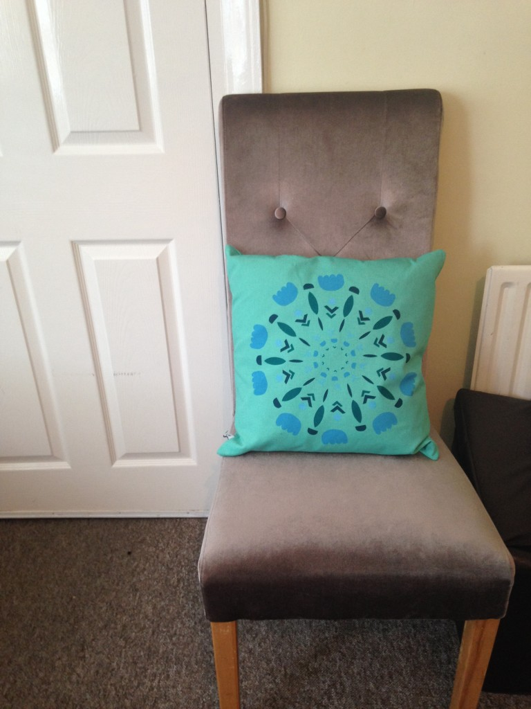 Homesense cushion