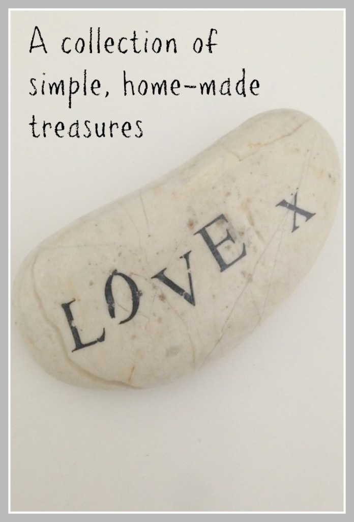 simple homemade treasures