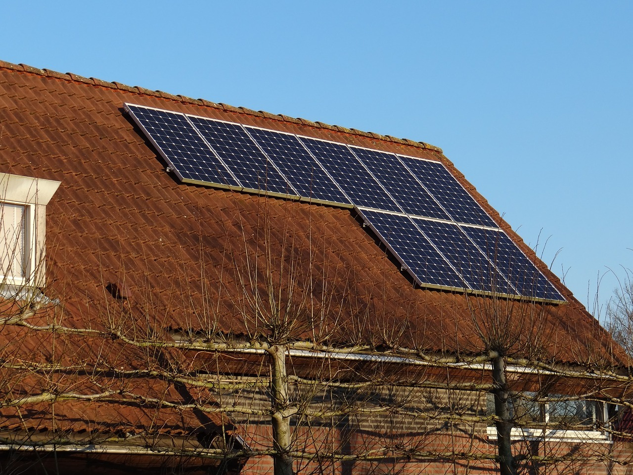 Rooftop Solar Panels Could Make Selling Your House A