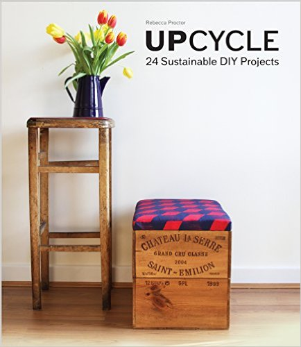 Win a copy of Upcycle