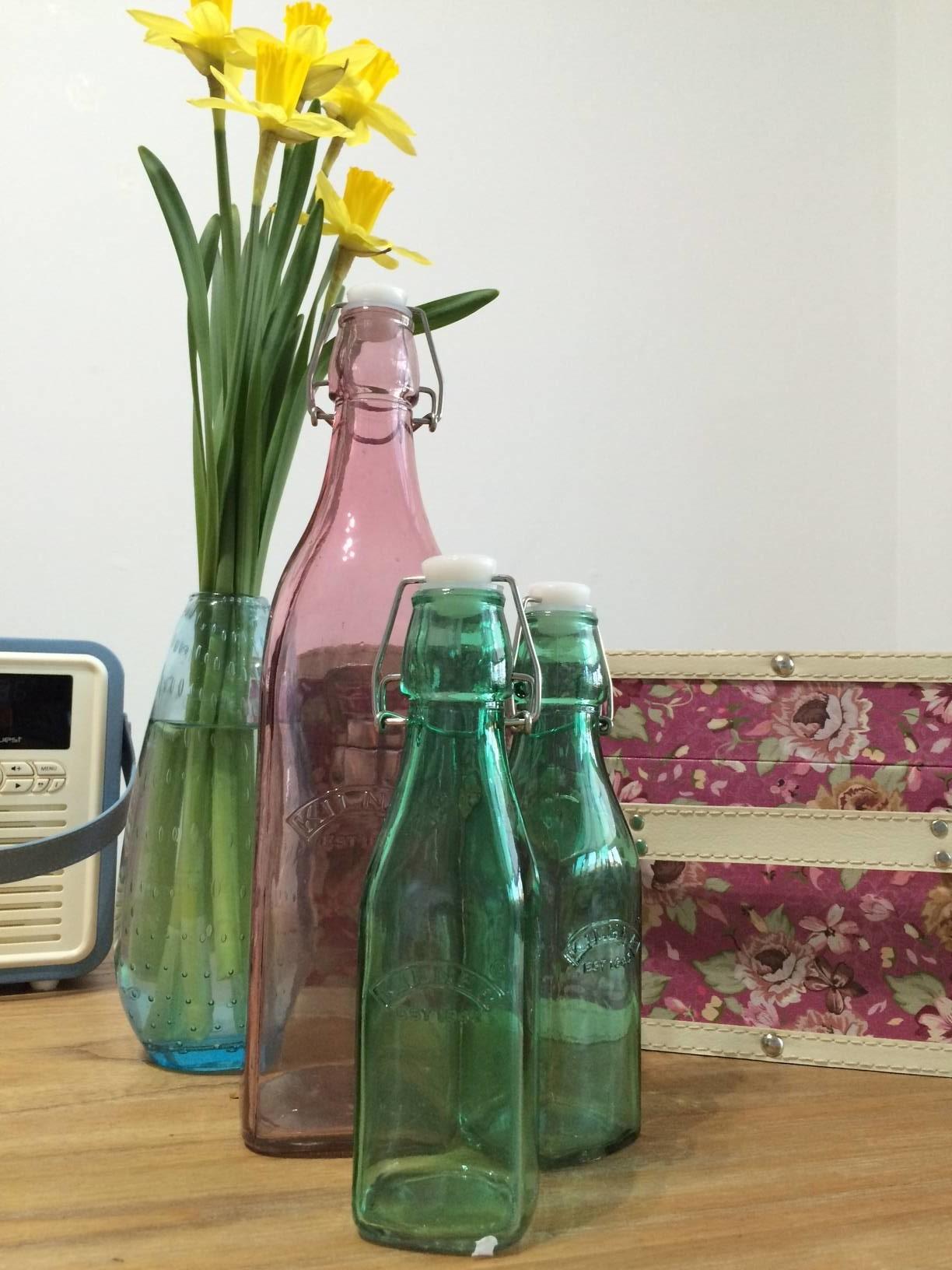 picnic bottle