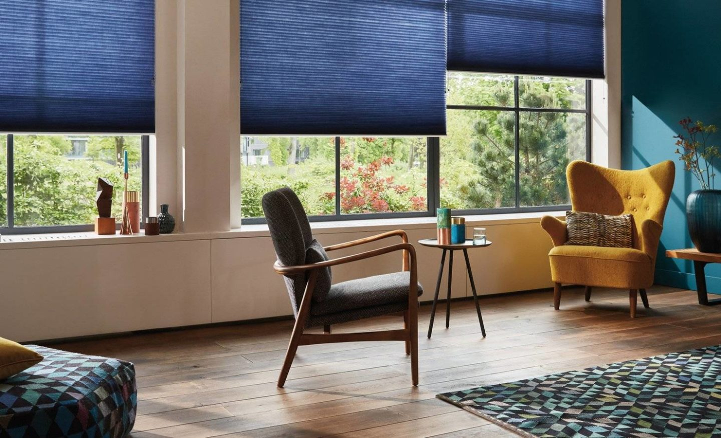7 reasons why blinds are best for a family home