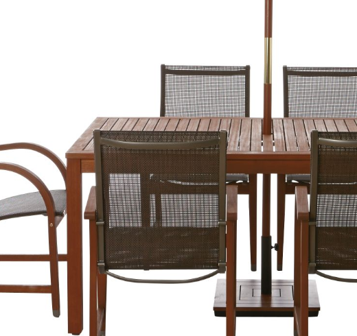 How to choose the right garden furniture for your garden