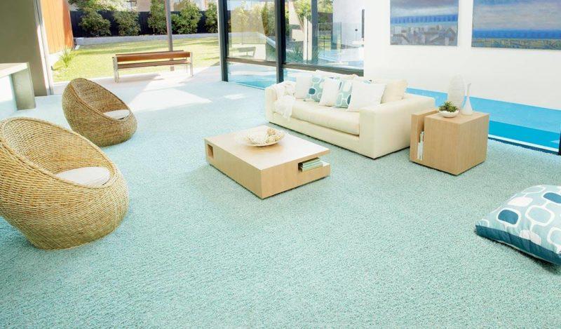 full carpet