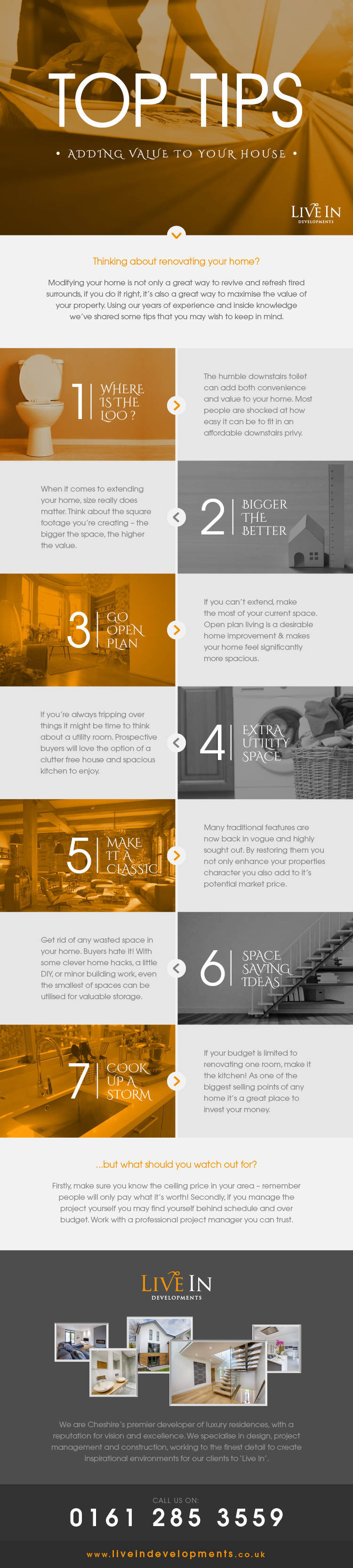 Which home improvements add the most value thrifty home for How much do renovations add to house value