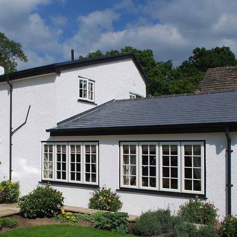tiled-roof-extension, What you need to consider when building an extension