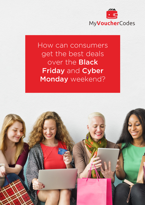 How to get the best deals on Black Friday and Cyber Monday