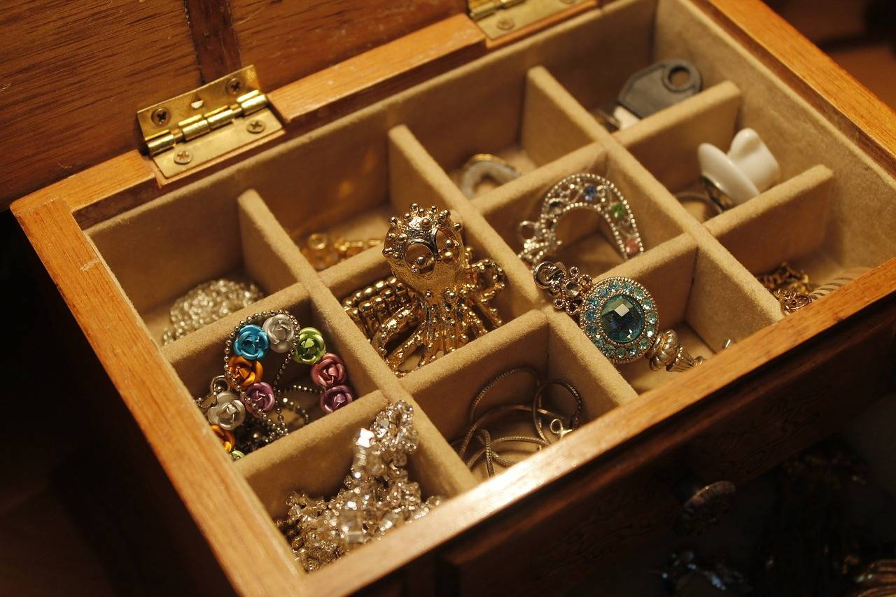 New Year, New You: Selling Your Old Gold Jewellery