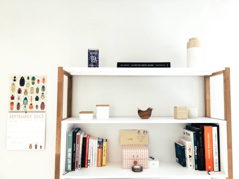 Ways to Save Space