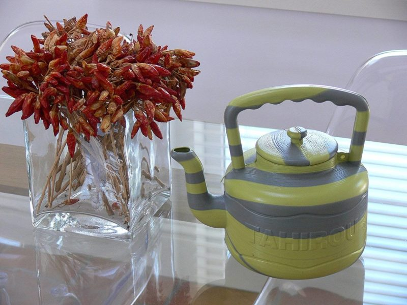 funky watering can