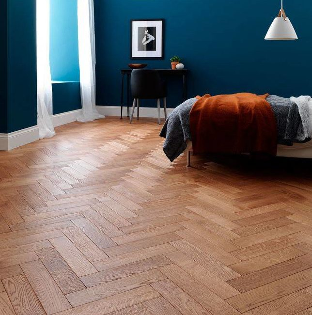 Parquet Flooring Inspiration