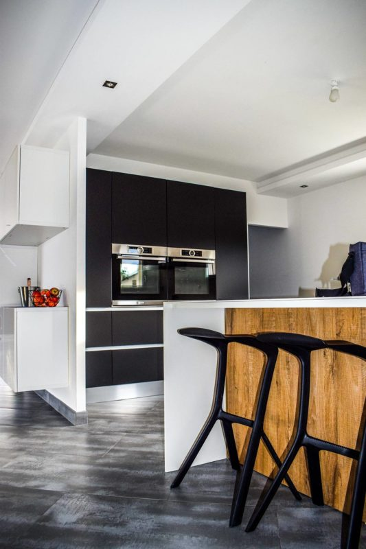 Designing the Perfect Open Plan Kitchen