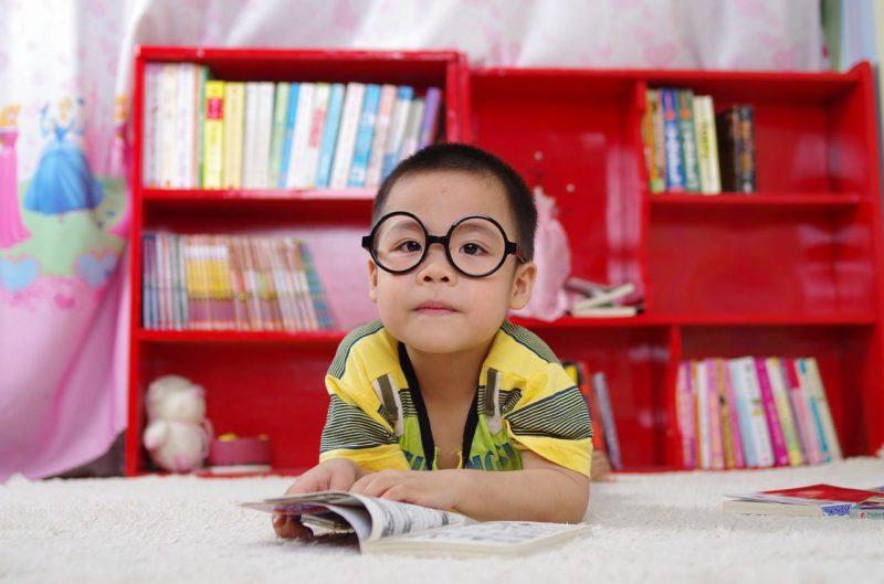 take up free eye tests for kids