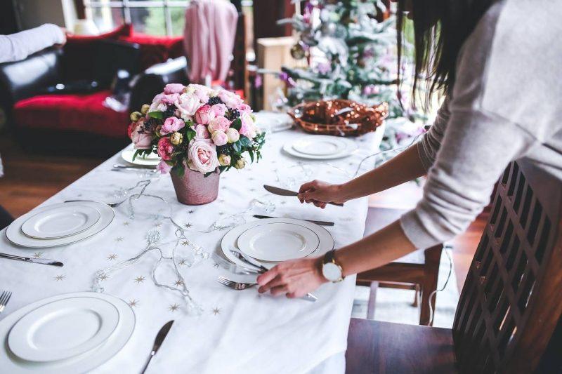 Christmas Dinner Deals