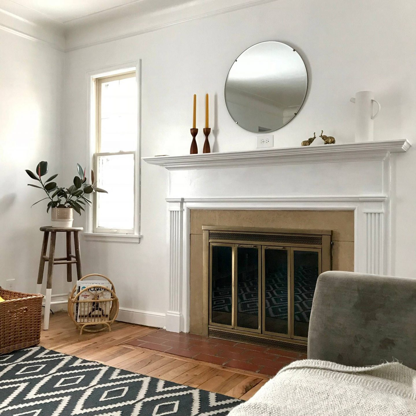 The Finishing Touches On Any Living Room Design