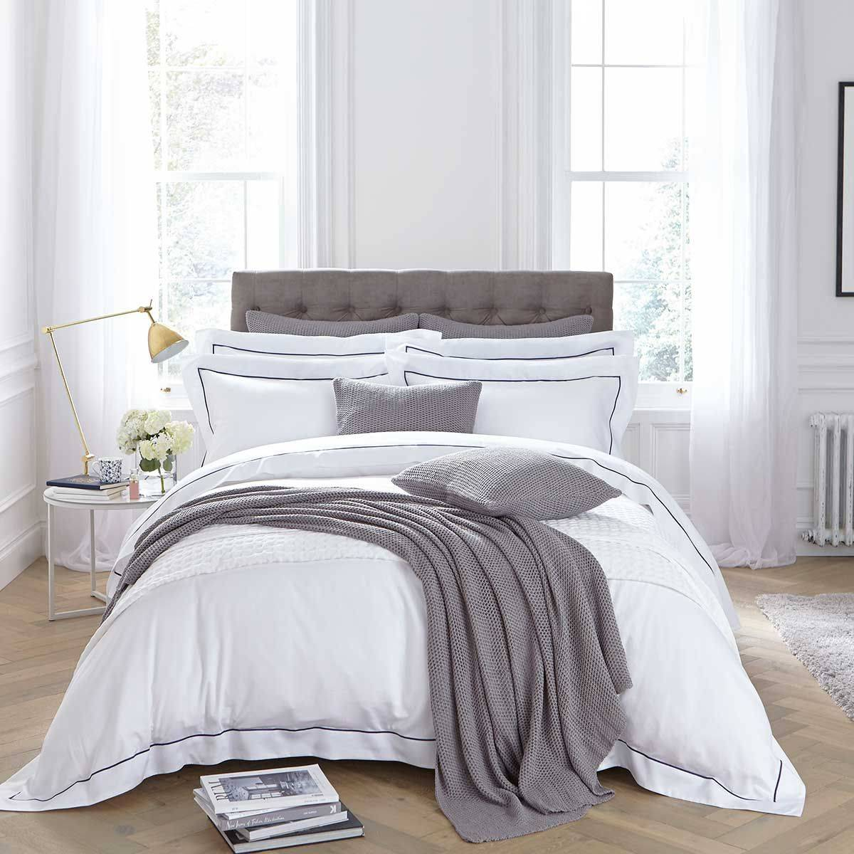 Tips To Care For Your Bed Linen
