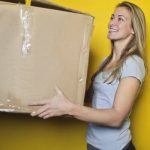 The Ultimate Moving Home Checklist