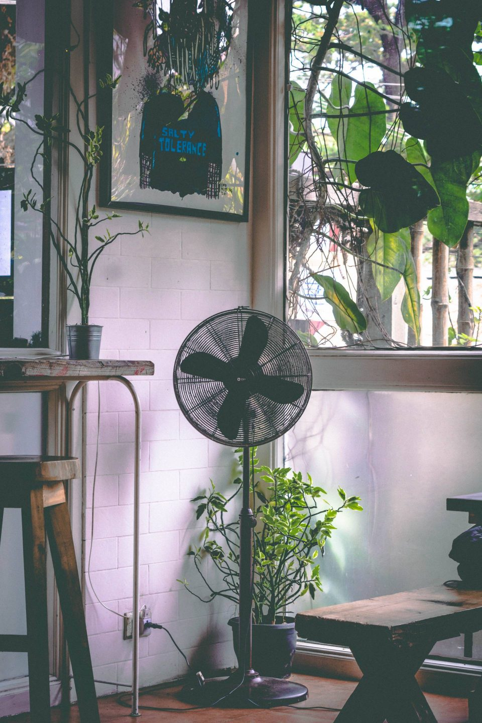 choosing the right air-conditioning system