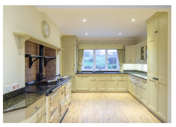 Upgrading Your Kitchen on a Budget