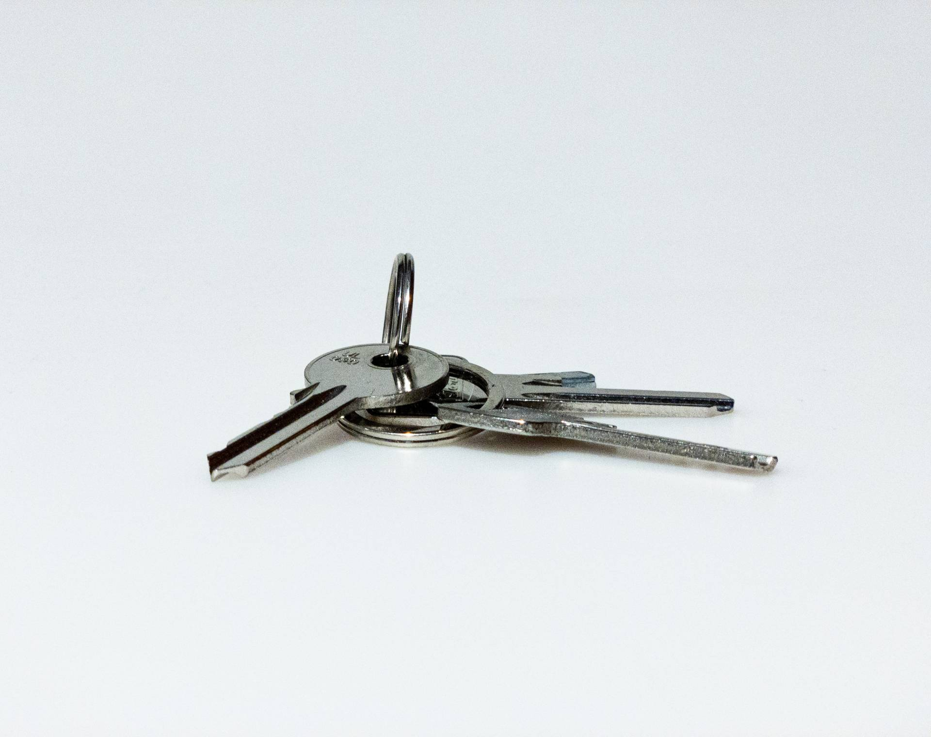 Manual Key Machines