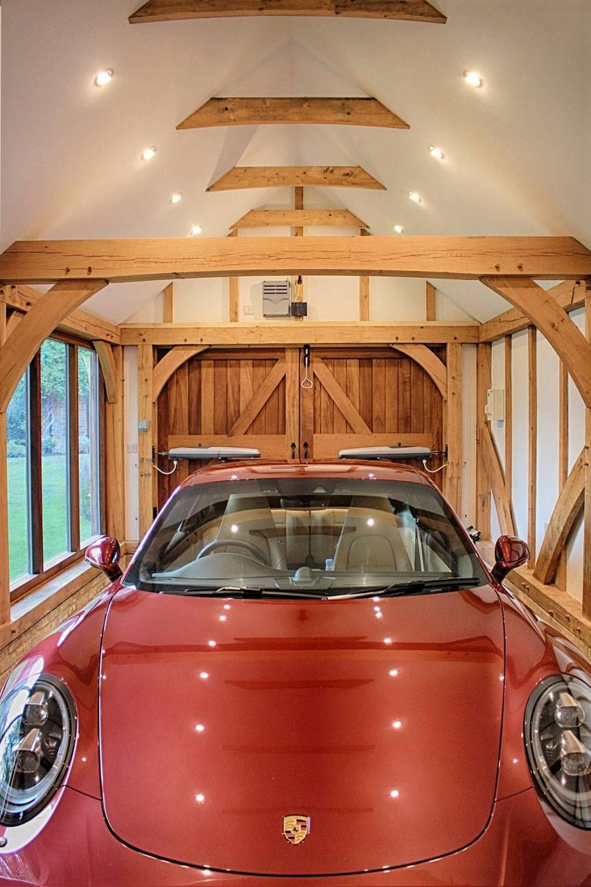 Room Above Garages